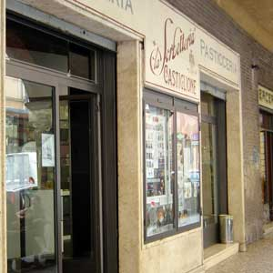 The best gelato shop in Bologna